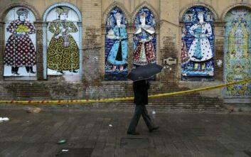 Κορονοϊός: Συνεχίζεται η εξάπλωση στο Ιράν, 157 θάνατοι το τελευταίο 24ωρο
