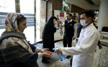Κορονοϊός: Νεκρός από τον ιό σύμβουλος του υπουργού Εξωτερικών του Ιράν