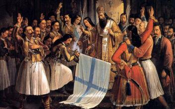 Τρεις λιγότερο γνωστοί ήρωες του 1821