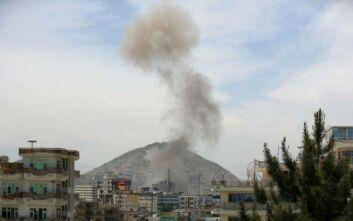 Το Ισλαμικό Κράτος ανέλαβε την φονική επίθεση στην Καμπούλ