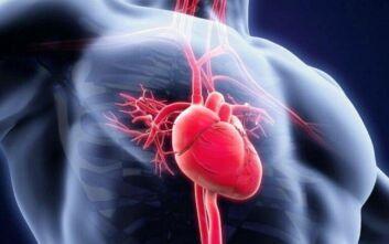 Κορονοϊός: Μπορεί να προκαλέσει καρδιακή βλάβη ακόμη και σε ασθενείς με υγιή καρδιά