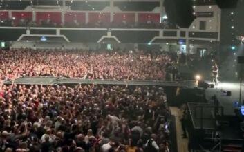 Αντιδράσεις για τη συναυλία των Stereophonics: Η βλακεία είναι ατελείωτη