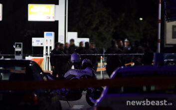 Πυροβολισμοί στην Κηφισιά: Δυο γυναίκες νεκρές - Οι πρώτες εικόνες από το σημείο