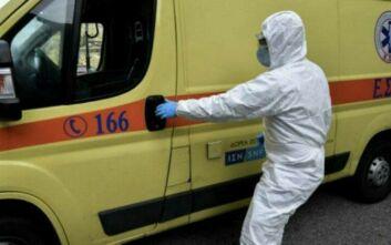 Κορωνοϊός: Αρνητική η 21χρονη από τη Λαμία στον ιό