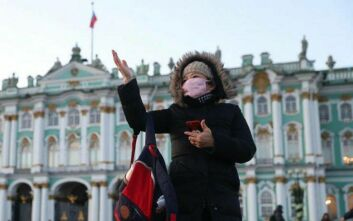 Η Ρωσία κλείνει τα σύνορά της λόγω κορονοϊού