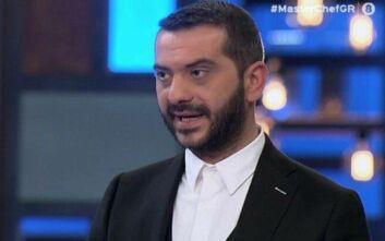 Master Chef: Γιατί τσαντίστηκε ο Λεωνίδας Κουτσόπουλος