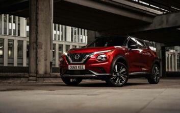 Δύο κορυφαίες σχεδιάστριες μοιράζονται την ιστορία τους γύρω από το νέο Nissan Juke