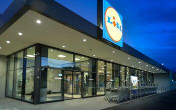 Νέο κατάστημα Lidl στη Λήμνο