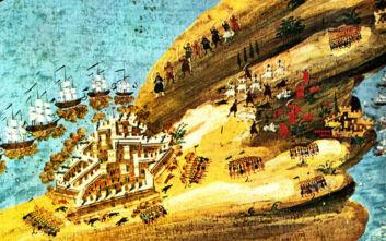 Ο επαναστατημένος Έλληνας που αρνήθηκε κάθε τιμή από το κράτος