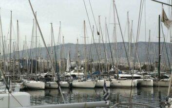 Απαγόρευση απόπλου σκαφών αναψυχής λόγω κορονοϊού