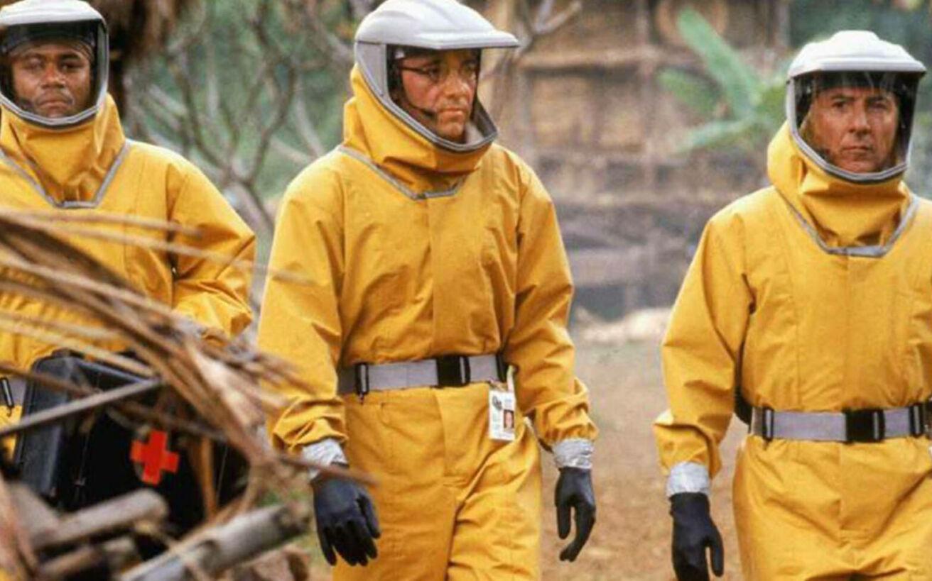 Ταινίες και σειρές με επιδημίες