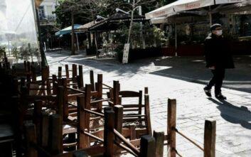 Κορονοϊός: Αυτή είναι η νέα λίστα με τις επιχειρήσεις που ευνοούνται από τα έκτακτα μέτρα