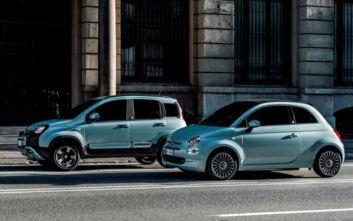 Fiat Hybrid, ιταλικά μαθήματα υβριδισμού