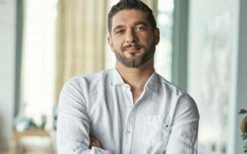 Ο... Master Chef Πάνος Ιωαννίδης εύχεται χρόνια πολλά στις γυναίκες και κάνει χαμό στο Instagram