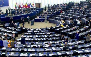 Τέλος οι επισκέψεις στο Ευρωκοινοβούλιο λόγω κορονοϊού