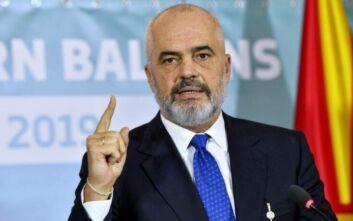 Κορονοϊός: Η Αλβανία κλείνει όλες τις χερσαίες διαβάσεις με Ελλάδα, Μαυροβούνιο, Βόρεια Μακεδονία και Κόσοβο