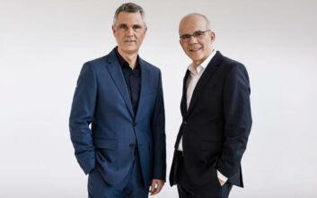 Πρωτιά στη μάχη της τηλεθέασης για τον Τάσο Τέλλογλου και το «Special Report»