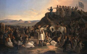 Ο οπλαρχηγός που τα εγκατέλειψε όλα για να μη φυλακίσει Έλληνες