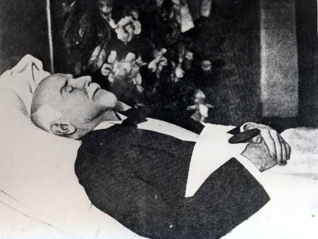Όταν η γρίπη έριξε στο κρεβάτι τον πρωθυπουργό Ελευθέριο Βενιζέλο και το μισό Υπουργικό Συμβούλιο