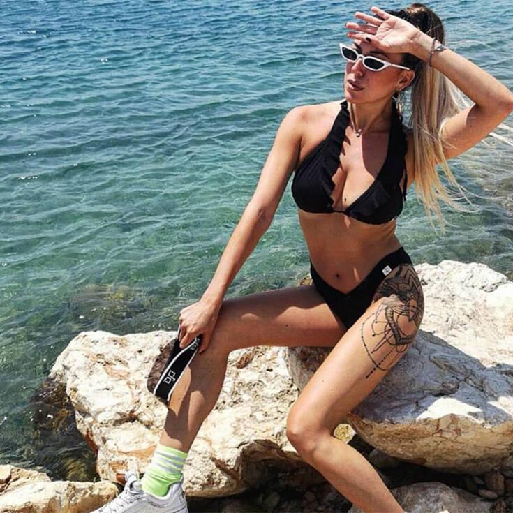 Το νέο κορίτσι του My Style Rocks έχει τατουάζ που αναστατώνει – Newsbeast