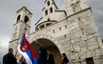 Σερβία - Κορονοϊός: Η Εκκλησία αποφάσισε να συνεχίσει να κοινωνεί τους πιστούς
