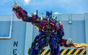 Netflix: Οι λατρεμένοι «Transformers» επιστρέφουν σε μίνι σειρά 6 επεισοδίων