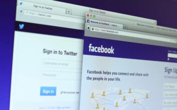 Κορονοϊός: Αυξήθηκαν οι χρήστες σε Twitter και Facebook