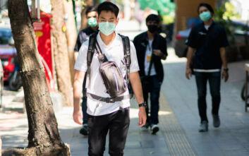 Κορονοϊός: Οι 20χρονοι δεν είναι άτρωτοι στον SARS-CoV-2