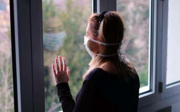 Βρετανία: Διπλασιάστηκε στην πανδημία το ποσοστό των ανθρώπων με κατάθλιψη