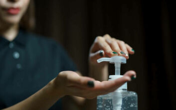 Επιχειρήσεις καλλυντικών θα μπορούν να κάνουν παραγωγή αντισηπτικών