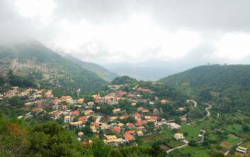 Κορονοϊός: Σε καραντίνα τα χωριά Δαμασκηνιά και Δραγασιά