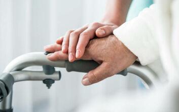 ΚΥΑ για την προστασία από τον κορονοϊό των φιλοξενουμένων σε Μονάδες Φροντίδας Ηλικιωμένων και άλλες δομές φιλοξενίας