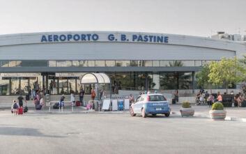 Κορονοϊός: Κλείνει από αύριο το αεροδρόμιο Τσιαμπίνο στη Ρώμη