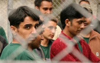 Κορονοϊός: Σε καραντίνα καταυλισμός με 1.000 μετανάστες στη Μάλτα