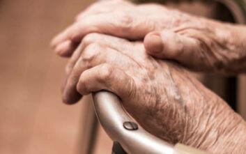 Γυναίκα 101 ετών ανάρρωσε από τον κορονοϊό