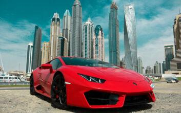 Η Lamborghini κλείνει το ιταλικό εργοστάσιό της λόγω του κορονοϊού