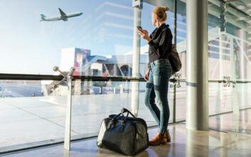 Πού να ταξιδέψεις μόνος αν είσαι γυναίκα