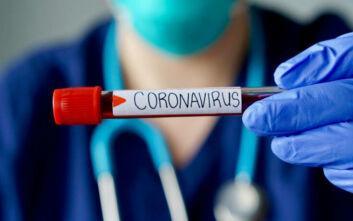Κορονοϊός: Επελαύνει ο φονικός ιός, 7 νέοι θάνατοι και 309 νέα κρούσματα στη Νότια Κορέα