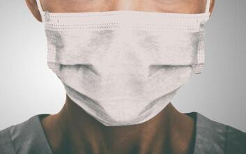 Κορονοϊός: Ιατρικές μάσκες από 3D εκτυπωτή και από το Πανεπιστήμιο Αιγαίου