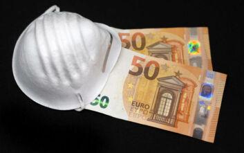 Έκτακτη ενίσχυση 5 εκατομμυρίων ευρώ στις 13 Περιφέρειες για τον κορονοϊό