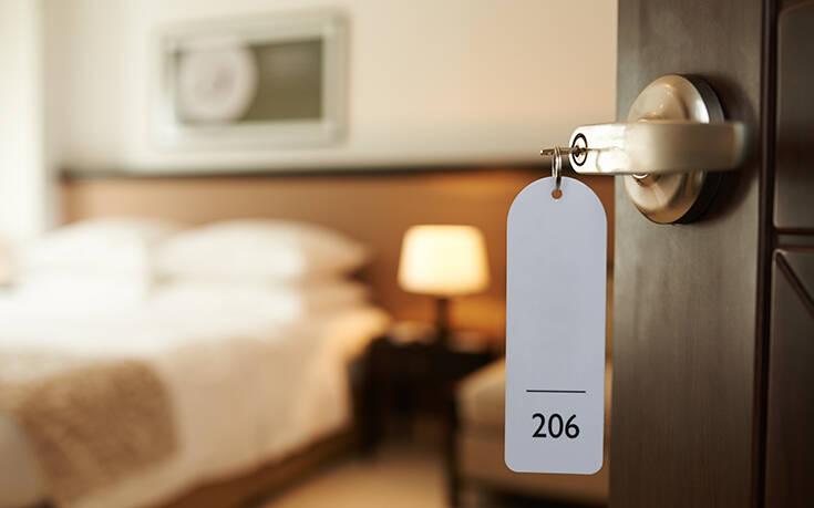 Πιερία: Τέσσερις άντρες πίσω από τη ληστεία με λεία… 250.000 ευρώ σε ξενοδοχειακό διαμέρισμα