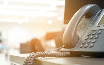 Μέσω τηλεφώνου και Skype ψυχοκοινωνική υποστήριξη για τον κορονοϊό από ΕΚΠΑ και Αιγινήτειο
