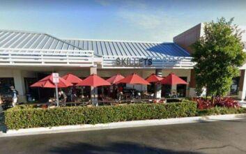 Κορονοϊός: Άφησε 10.000 δολάρια πουρμπουάρ σε εστιατόριο που έκλεισε λόγω των μέτρων