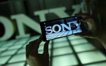Ενοποιούνται τα τμήματα κινητών, καμερών και τηλεοράσεων της Sony