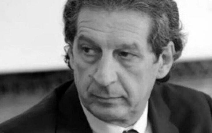 Η Ιταλία πενθεί για το γιατρό-σύμβολο που βρισκόταν δίπλα σε όλους