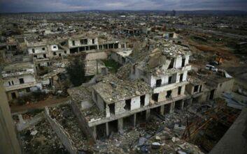 Συρία - Κορονοϊός: Οι ερευνητές του ΟΗΕ καλούν για κατάπαυση του πυρός