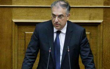 Θεοδωρικάκος: Δεν θα επιτρέψουμε στον προπαγανδιστή Ερντογάν να γίνει πιστευτός