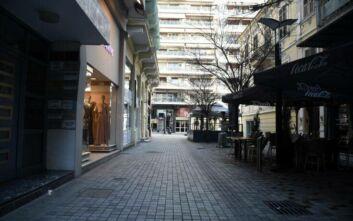 Γενικό «λουκέτο» σε καφέ, μπαρ, εστιατόρια και οίκους ανοχής στη Θεσσαλονίκη
