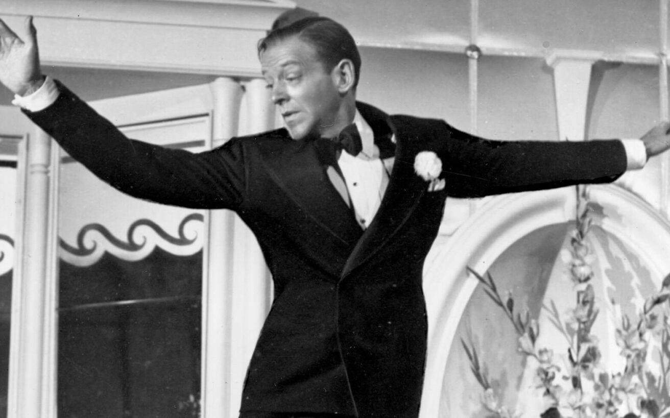 Ο άνθρωπος που έμαθε στον Φρεντ Αστέρ να χορεύει ήταν Έλληνας