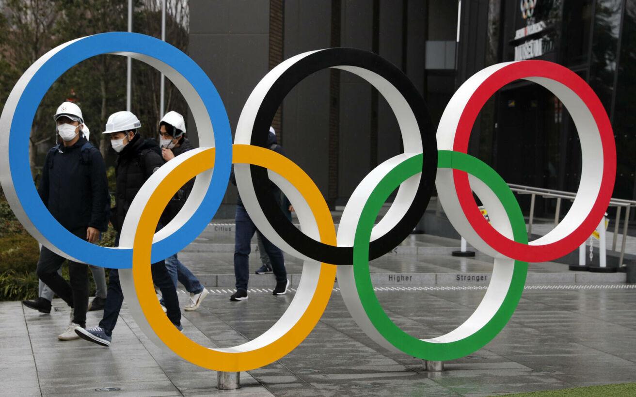 Πόσο πιθανό είναι να ακυρωθούν ή να αναβληθούν οι Ολυμπιακοί Αγώνες εξαιτίας του κορονοϊού;